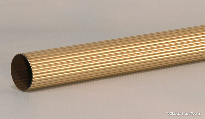 Reeded Tubing